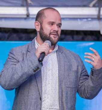 Roberto Castro Bolaños