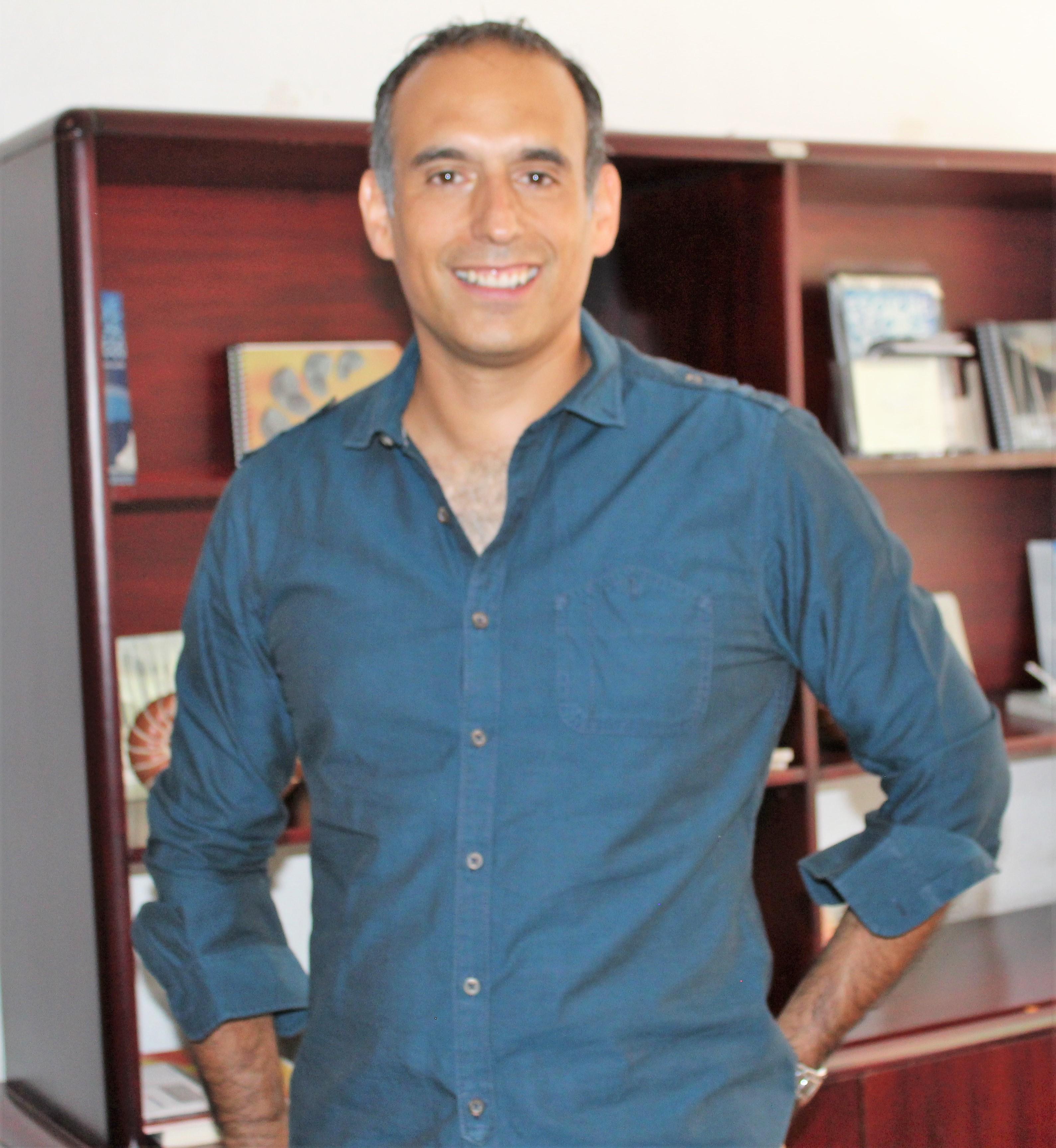 Sergio Hernández Ledward