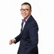 Harry Yue Heng Wong (aka Dr. Happy)