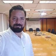 Hiram Oliveros Ortiz
