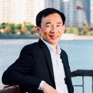 Yeang Cherng Poh