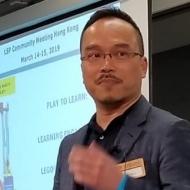 Terence Chung